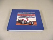Manzanita Speedway's Desert Thunder 1981-2005 Windy McDonald Signed Book 459/500