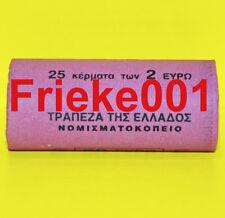 Griekenland - Gréce - 2 euro comm rol 2011.