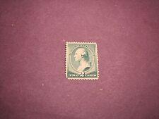 US Stamp Scott# 213 Washington 1887  Mint  C178