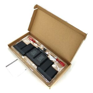 """Genuine A1618 Battery for Apple MacBook Pro 15"""" Retina A1398 Mid 2015 020-00079"""