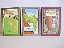 Stephen Cosgrove Childrens Books Lot of  6 Hardcovers