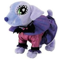 Monster Chi Chi Love Dracula Plush Dog - New In Pack