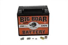 BIG BOAR BATTERY 350 AMPS SEALED MAINTENANCE FREE  VT 53-0701    HARLEY