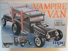 MPC VAMPIRE VAN UNBUILT VINTAGE
