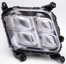 OEM Kia Sorento Right Passenger Side LED Front Lamp 92202-C6200