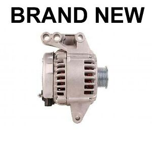 Alternator fits FORD KA 1.6 01 to 08 NAPA 1451865 1486810 1718576 3S5T10300AA