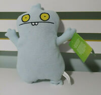 UGLY DOLL PLUSH TOY BABO CHARACTER PLUSH TOY SOFT TOY WITH TAG 21CM TALL