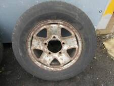 Toyota Townace Liteace 82-91 Mk2 spare steel wheel + 205 65 14 tyre spare only