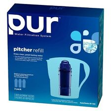 PUR Pitcher Replacement Filter, 3 Pack