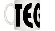 Tegan name Mug