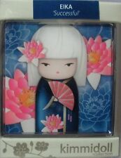 "KIMMIDOLL COLLECTION SQUARE COMPACT- EIKA - SUCCESSFUL"" KF0348 MINT NEW 2011"
