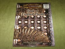 Book of Exalted Deeds (Dungeons & Dragons d20 3.5 Fantasy
