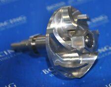 yamaha yfz450 yfz 450 water pump boss racing billet impeller stainless shaft