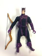 Marvel Famous Covers Figure-Hawkeye-Avengers