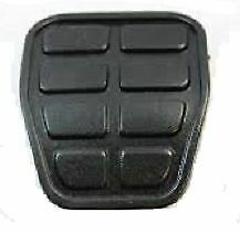Protection pédale / Couvre pedale d'emdrayage Seat Cordoba Ibiza Arosa