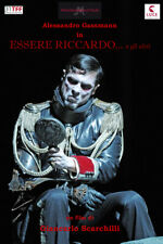 Essere Riccardo... E Gli Altri DVD LD93013 ISTITUTO LUCE