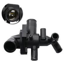 NEW For Ford Transit 2.4 MK7 Thermostat Housing 1432394  6C1Q8A586BD Sensor