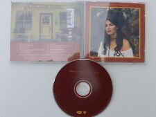 CD ALBUM EMMYLOU HARRIS Roses in the snow