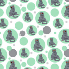Scottish Fold Cat Premium Gift Wrap Wrapping Paper Roll