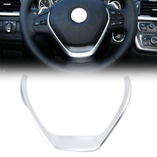 Inside Steering Wheel Decal Cover For BMW 3-Series F30 316 320 328 2013-2015