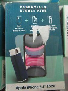 Essentials bundle-iPhone 6.1 2020