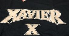 Xavier University Musketeers NCAA Team Edition Official Product Medium T-shirt
