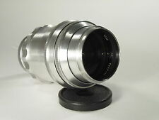 Tair-11 f/2.8 133 mm M39 Silver S/N 018188 (mint-)