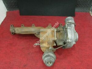Turbine for Audi 100 '88 KKK53241015099