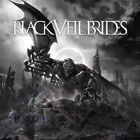 Black Veil Brides - Black Veil Brides (NEW CD)