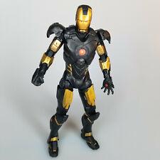 "🔥 Marvel Legends Infinite IRON MAN 6"" Disney+ Loose Avengers ACTION FIGURE  🔥"