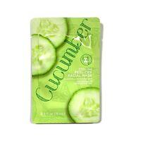 CVS Cucumber Cooling Peel-off Facial Mask 0.5 oz