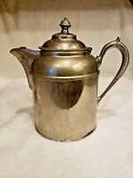 Vintage Manning And Bowman Stovetop Coffee Pot
