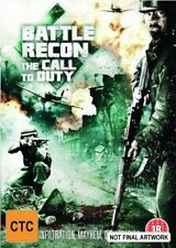 Battle Recon - The Call To Duty