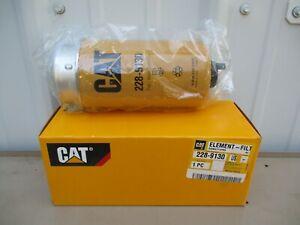 Caterpillar Fuel/Water Separator 228-9130 Cat 2289130