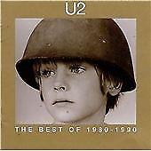 Promo CDs U2 Artist