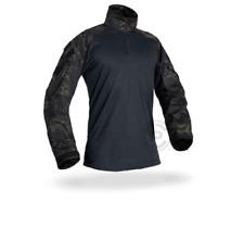 Crye Precision G3 Combat Shirt - Multicam Black - Medium Regular