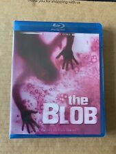 The Blob (1988) Blu ray NEW & SEALED Twilight Time 80s Horrror OOP VERY RARE