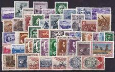 RUSSIA 1948 Complete Year Set MNH 100% Original Gum