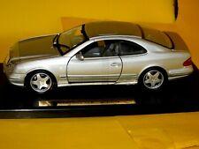 Mercedes Benz CLK 230 AMG ANSON 30343 1/18