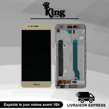 Ecran LCD Tactile Frame pour Asus Zenfone 3 Max Zc520tl Gold X008d outils