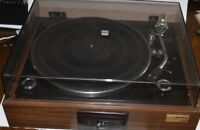 SONY PS-1100 model Turntable (modified) Japan Record Player