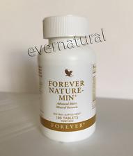 Forever Nature-Min Multi-Mineral Formula (180 Tablets)  KOSHER