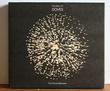 "Doves ""The Best Of Doves The Places Between"" 2-CD+DVD 3-Disc Set"