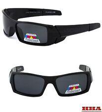 Men POLARIZED Limited Edition Super Dark Shades Motorcycle Sunglasses