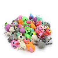Mini Toy Animal Cat Little Pet Shop Patrulla Canina Dog Action Figures 32Pcs/Bag