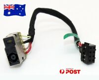 DC IN Power Jack Replacement Plug Socket w/ Cable For HP Envy 240 246 250 G3 AU