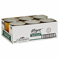 Allegro Tuscan Tomato and Herb Pasta Sauce, 105 Ounce - 6 per case.
