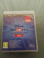 ✅DISNEY INFINITY 2.0 CON 18 PERSONAGGI PlayStation 3 [ITA]