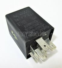 240-Audi VW Skoda Black No. 59 Heated Seats 6-Pin Relay 161919533 UH2 72SV100