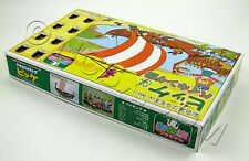 Vicky the Viking Boat Model Kit - Japan Exclusive, New Import Toy